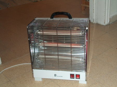 Innocent Heater